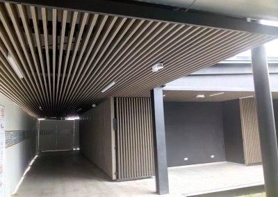 Aulas Universidad del Rosario Sede del Emprendimiento