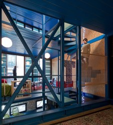 Tsm3 Unstable House / Carlos Arroyo Arquitectos / Madrid