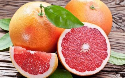 Essential oil Grapefruit