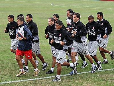 Los periodos de entrenamiento deportivo: el periodo preparatorio