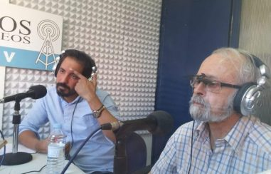 Jalil Mohamed Abdelaziz y Luís Portillo Pasqual del Riquelme.