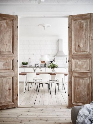 decoracion-en-blanco-y-madera