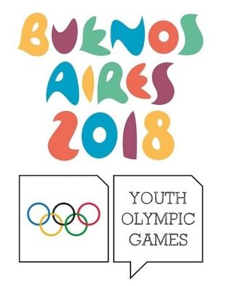 logo juegos olimpicos