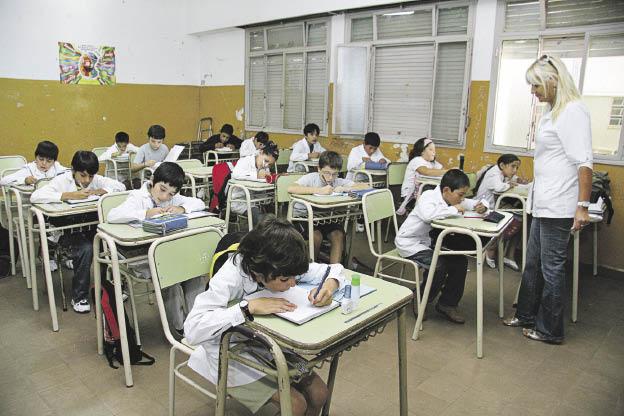 Calendario Escolar 2019 en Provincia de Buenos Aires