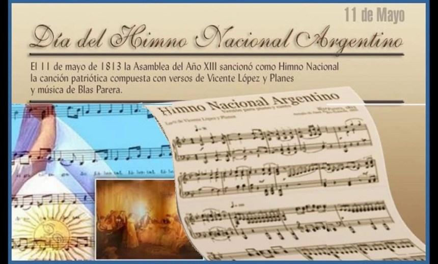 dia del himno