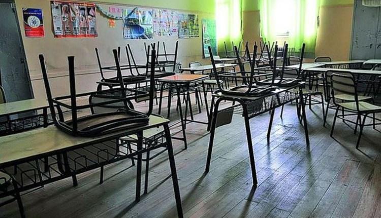 faltan docentes caba