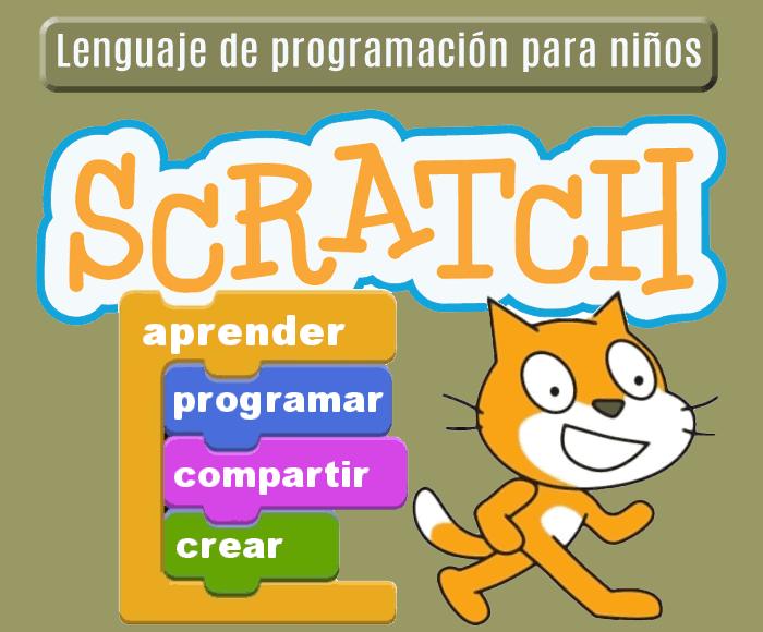 programando con scratch