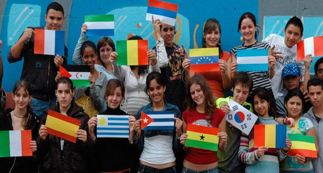 dia internacional de la diversidad cultural