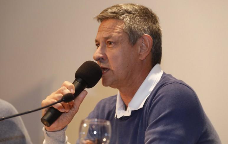 jorge Kalinger SADOP