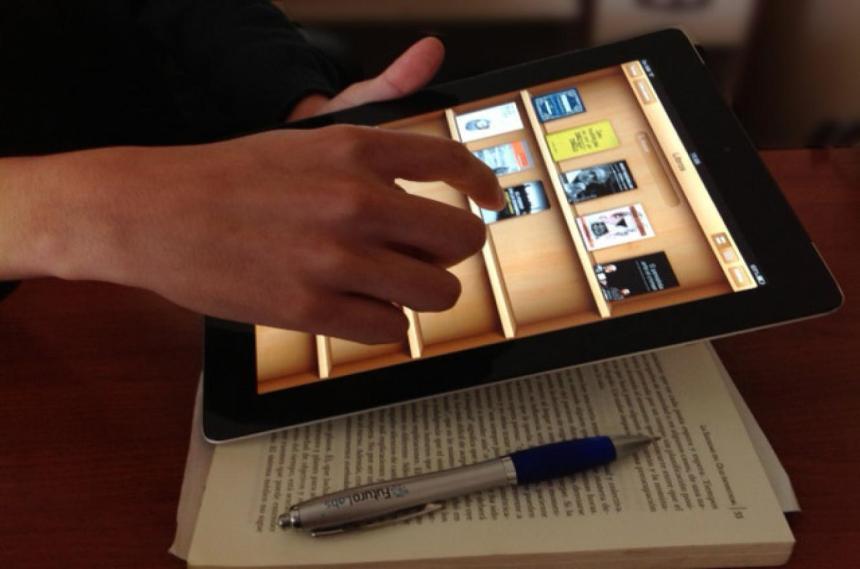 bibilioteca digital ministerio de educación