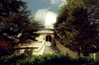 Observatorio Universidad Nacional de la Plata - Argentina