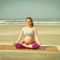 Mantras para relaxar e meditar durante a gestação