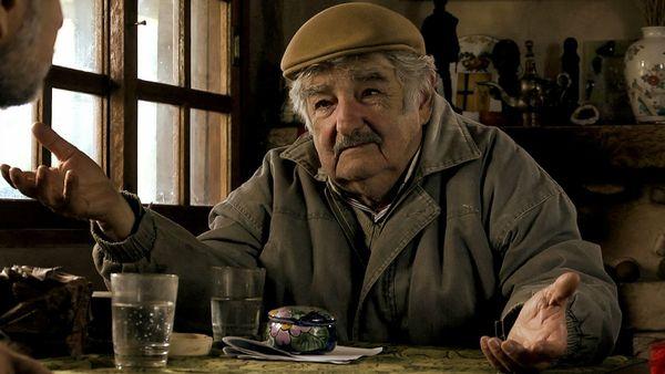 foto de Pepe Mujica
