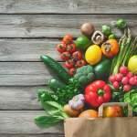 10 alimentos que deberíamos consumir ecológicos.