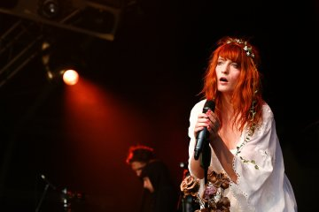 Florence-Welch