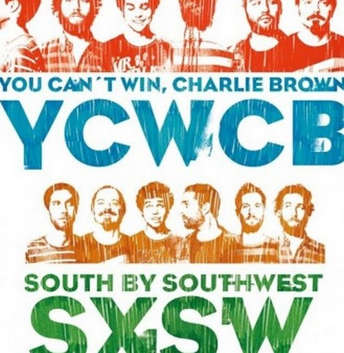 you cant win charlie brown - sxsw