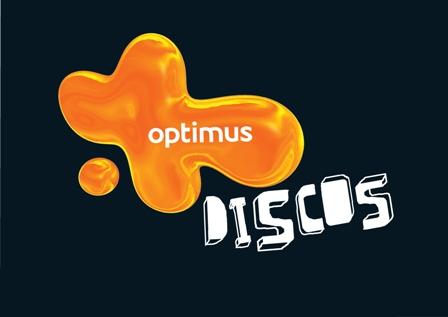 logo DISCOS A4