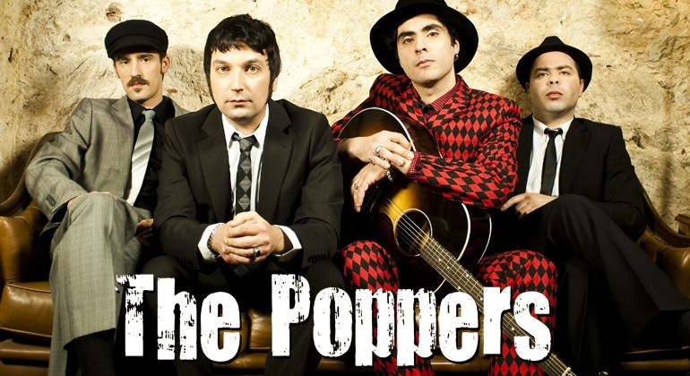 THE-POPPERS-main
