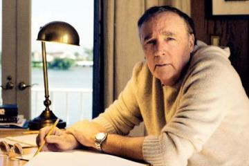 james patterson1