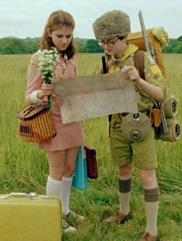 9moonrise kingdom
