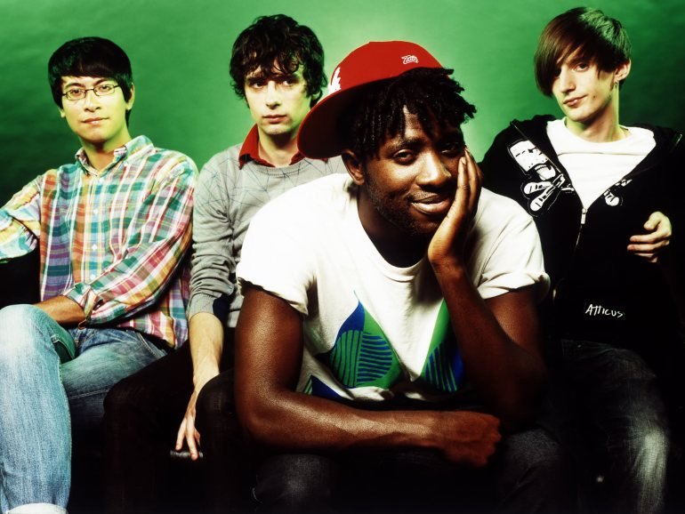 blocparty