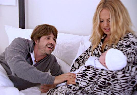 Rachel Zoe grávida