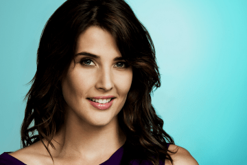 How I Met Your Mother - Robin - Cobie Smulders