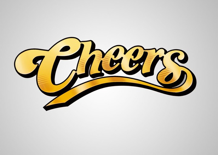 CHEERS: logo© Paramount Home Entertainment, All Rights Reserved