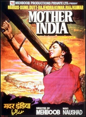 """""""Mother India"""""""
