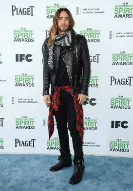 Independent Spirit Awards 2014