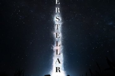 Interstellar poster