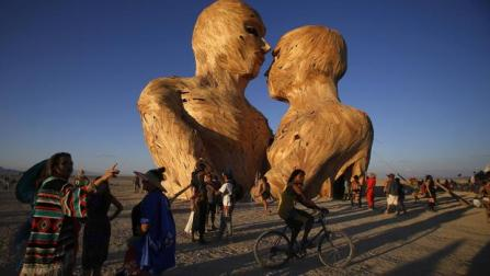 Burning Man – Nevada