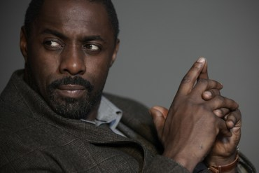 Idris Elba pretendido como novo James Bond