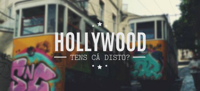 """Hollywood, tens cá disto?"": Os Verdes Anos (1963)"