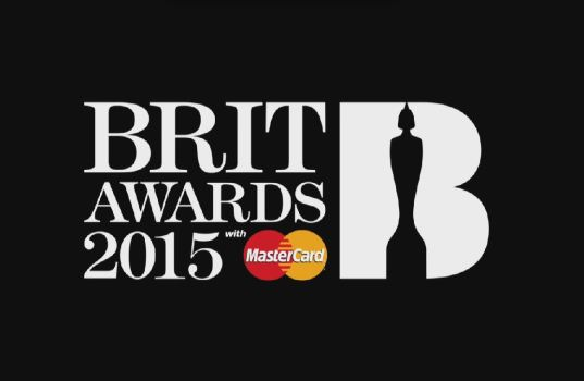 BRIT Awards 15