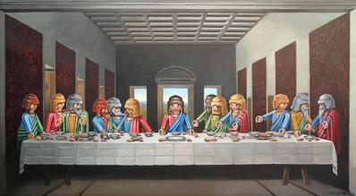 Classical-Paintings-with-Playmobil_12