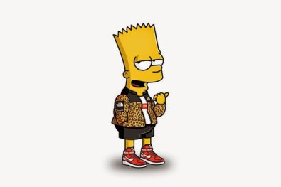 The-Simpsons-Illustrated-in-Streetwear-05