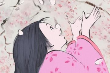 Estreia da Semana: O Conto da Princesa Kaguya