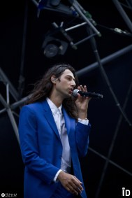 Kindness, Super Bock Super Rock 2015