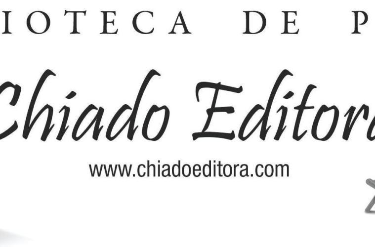 Chiado Editora na Praia