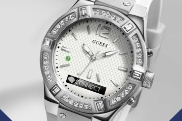 Martian-Powered-Guess-Connect-Smartwatch-Release-October-349