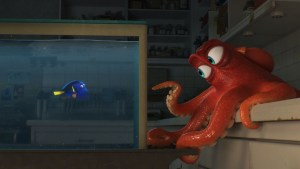14-Finding dory
