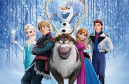 frozen-personagens