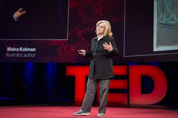 Fonte: TED Talks