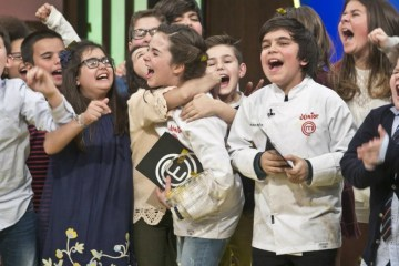 Maria - Masterchef Junior
