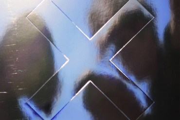 The XX, I See You (2017)