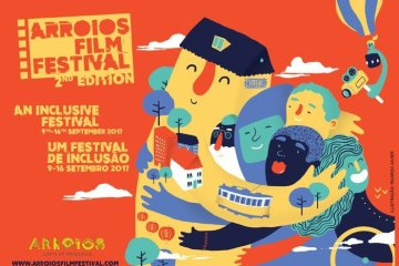 Arroios Film Festival 2017