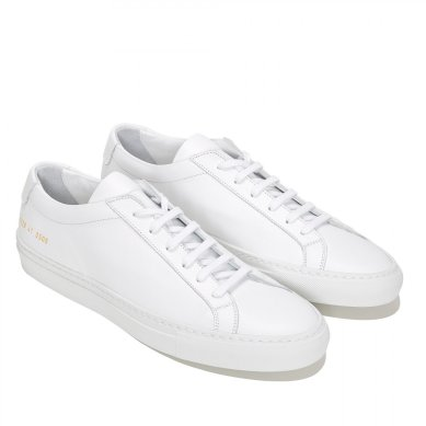 COMMON PROJECTS original archilles low top sneakers