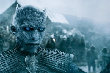 Game of Thrones: Night King
