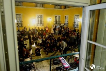 Sofar Sounds Lisbon
